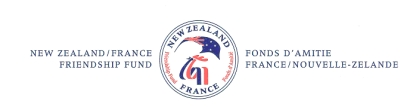 New Zealand-France Friendship Fund